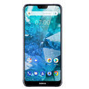 Nokia 7.1 - Transparent
