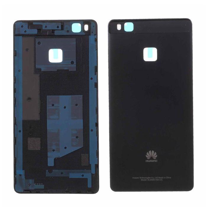 Huawei P9 Lite OEM back battery cover - Black