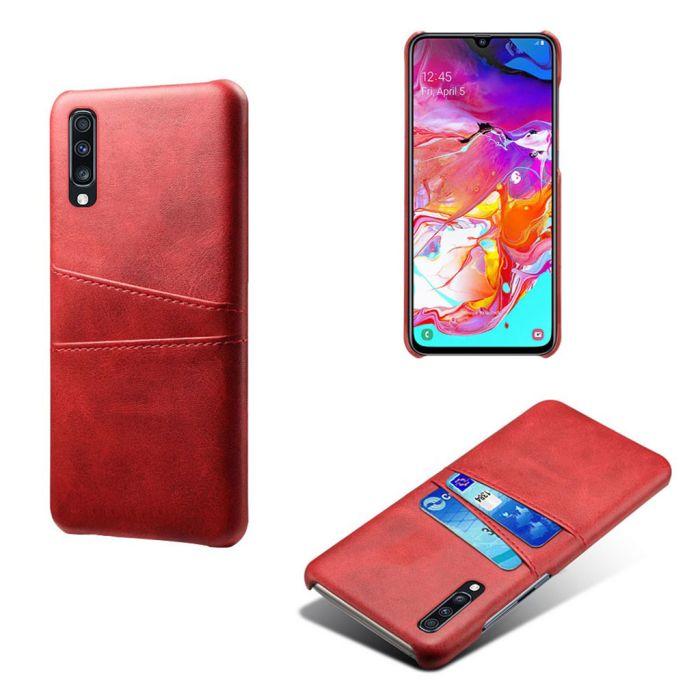 Deco Samsung Galaxy A70 case - Unicorn